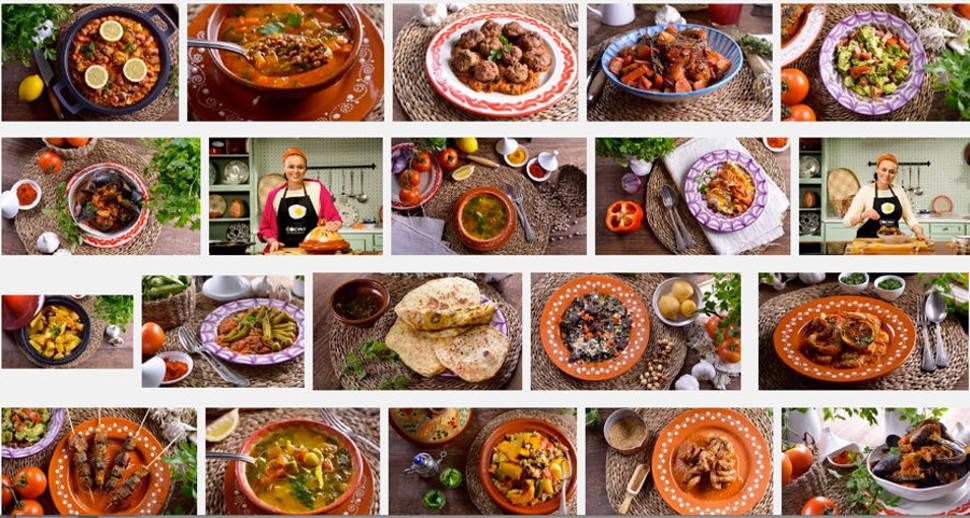 fez cooking classes