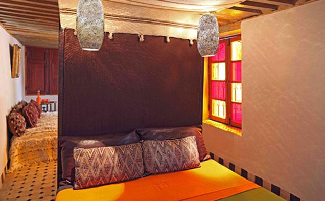 Riad 9 Standard Room